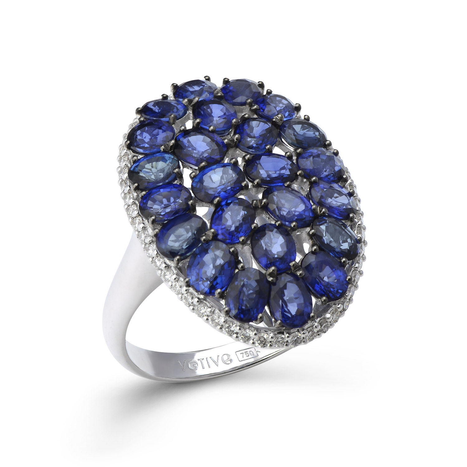 Destiny by Design Ring (Blueberry)